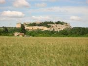 Schéma de mise en valeur et gestion du site classé de la Plaine de l'Abbaye